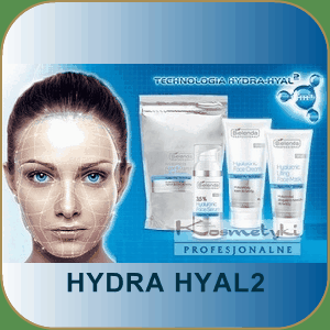 Top Vendas - Hydra Hyal