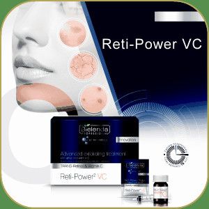 Top Vendas - Reti-Power